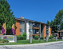 West Valley City, UT Apartments - Mountain View Apartments