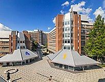 Diemen Netherlands,  Apartments - Campus Diemen Zuid