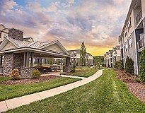 Greensboro, NC Apartments - Bridford West Apartments