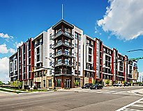 Charlotte, NC Apartments - Circa Uptown Apartments