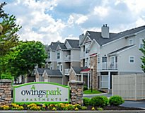 Owings Mills, MD Apartments - Owings Park Apartments