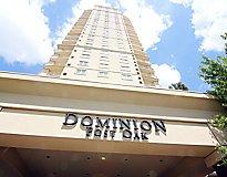 Houston, TX Apartments - Dominion Post Oak Apartments
