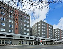 Tacoma, WA Apartments - VUE25 Apartments
