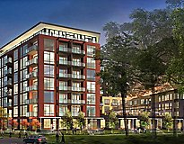 Minneapolis, MN Apartments - The Lakes Apartments