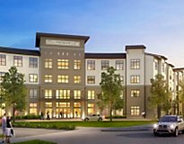 Spring, TX Apartments - Crescent Northpoint Apartments