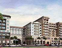 Boca Raton, FL Apartments - Palmetto Promenade Apartments