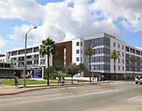 Pasadena, CA Apartments - The Ellington Apartments