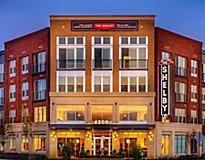 Alexandria, VA Apartments - The Shelby Apartments