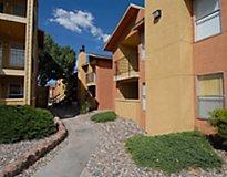 Albuquerque, NM Apartments - Arrowhead Pointe Apartments