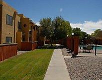 Rio Rancho, NM Apartments - Entrada Pointe Apartments