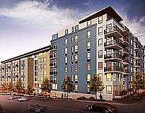 Seattle, WA Apartments - Radius Apartments, A Greystar Elan Community