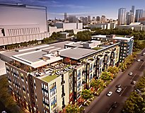 Seattle, WA Apartments - Radius Apartments, A Greystar Elan Community