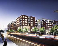 Houston, TX Apartments - Mid Main Apartments