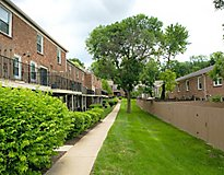 Dayton, OH Apartments - Georgetown of Kettering Apartments