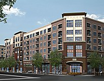 Raleigh, NC Apartments - The Gramercy Apartments
