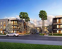 Menlo Park, CA Apartments - Elan Menlo Park Apartments