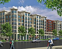 Stamford, CT Apartments - Element One Apartments