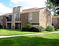 Midland, TX Apartments - Annex Apartments