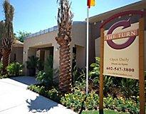 Phoenix, AZ Apartments - The Turn Apartments