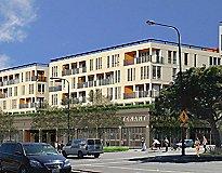 Berkeley, CA Apartments - Parker Apartments