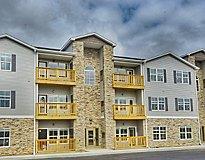 East Lansing, MI Apartments - The Rocks Apartments
