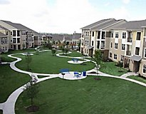 Richmond, TX Apartments - Encore Grand Mission Apartments