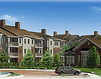 INDIAN TRAIL, NC Apartments - Copus 1 Indian Trail Apartments
