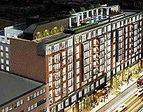 Washington, DC Apartments - Anthology Apartments