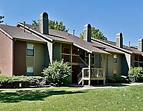 Thornton, CO Apartments - Skyline Apartments