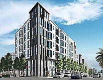 San Francisco, CA Apartments - The Duboce Apartments