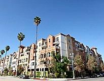Los Angeles, CA Apartments - Tuscany Apartments