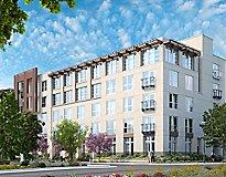 San Mateo, CA Apartments - Quimby Apartments