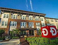 Baton Rouge, LA Apartments - The District Apartments