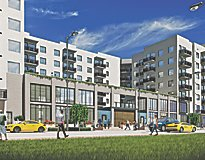 Fort Lauderdale, FL Apartments - The Queue Apartments