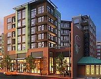 Durham, NC Apartments - Liberty Warehouse Apartments