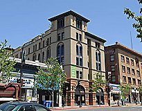 San Francisco, CA Apartments - Bachenheimer Apartments