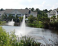 Bluffton, SC Apartments - Lakes at Myrtle Park Apartments