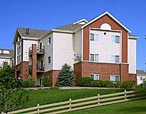 Thornton, CO Apartments - North Creek Apartments