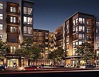 Nashville, TN Apartments - Crescent Music Row Apartments