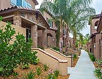 Santa Clarita, CA Apartments - Townhomes at Lost Canyon Apartments