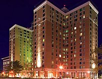 Hyattsville, MD Apartments - Towers at University Town Center Student Apartments