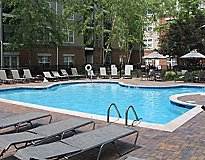 Stamford, CT Apartments - Stamford Corners Apartments