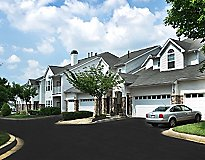 Pikesville, MD Apartments - The Courts of Avalon Apartments