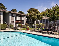 Sunnyvale, CA Apartments - The Crossings Apartments