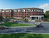 Atlanta, GA Apartments - Overture Lindbergh Apartments