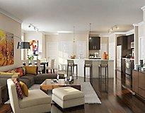 Austin, TX Apartments - Overture Mueller Apartments