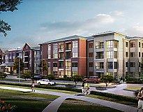 Sugar Land, TX Apartments - Overture Sugar Land Apartments