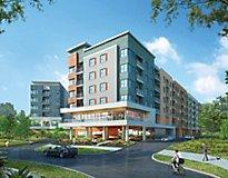Houston, TX Apartments - Overture Tanglewood Apartments