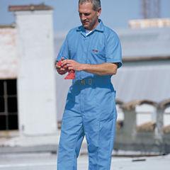 Sweet Co. Parasuit Short-Sleeve Jumpsuit