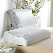 Isotonic® Iso-Cool® Memory Foam Contour Pillow